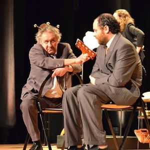 "Cabaret Jazz &quotHommage a Audiard"""