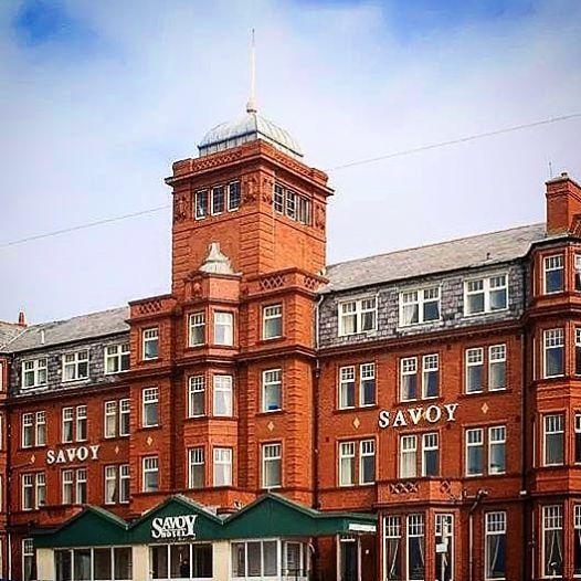 Blackpool Savoy Hotel Craft and gift fair