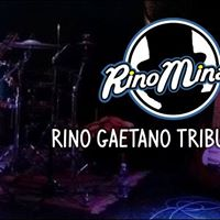 RinoMinati Live Forano [RI]
