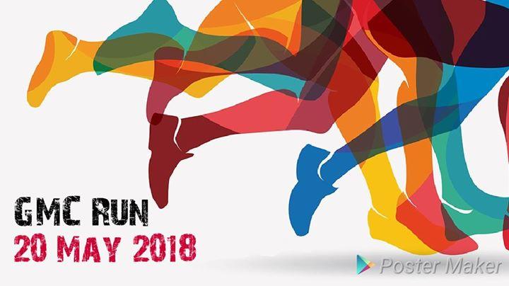 GMC Health Run 2018