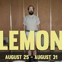 Lemon - starring Brett Gelman Gillian Jacobs and Michael Cera