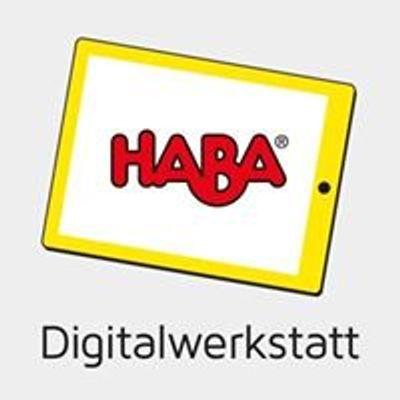 HABA Digitalwerkstatt