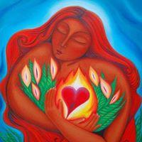 Heart Openers - Loving Kindness Restorative Yoga Class