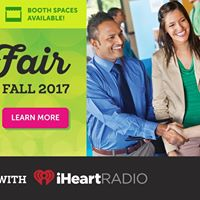 Career Fair with iHeartRadio