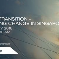 Energy Transition  Navigating Change in Singapore