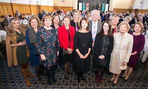 Women of Dumfries and Galloway Lunch