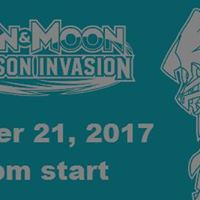 Pokemon Sun&ampMoonCrimson Invasion