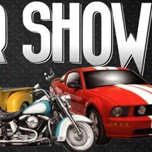 Car &amp Bike Show