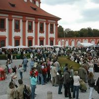 WINE Trojsk vinobran 2017