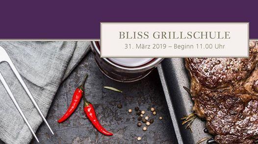 BLISS Grillschule