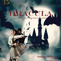 Dracula - Presented by Brandon Ballet