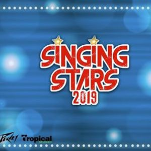 Singing Stars Singing Competition at El Paso Spur