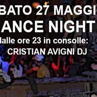Sabato 27 Maggio 2017 - Dance Night at Peace In Po