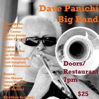 Dave Panichi BIG Band