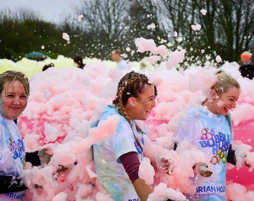 Blackpool Bubble Rush