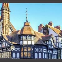 Chester Tour and Designer Outlet