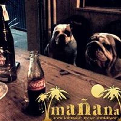 Mañana Cocktail Bar