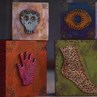 Mis Favoritos- by Sindi Alvarado Schmitt