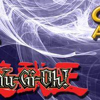Yu-Gi-Oh Torneo del sabato