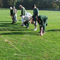 Pearland Archery Club CLOUT Fun Shoot