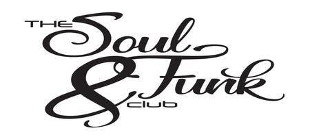 Soul &amp Funk Club Party Boat