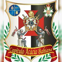 Capítulo Acácia Bahiana nº 745 - SCODB