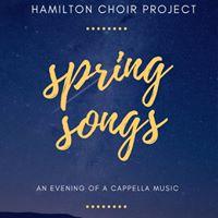 Spring Songs