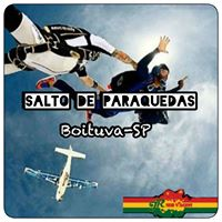 Salto de Paraquedas - nibus ida e volta  Salto R 37900 p.p.