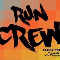 Run Crew - Sac Running Tour