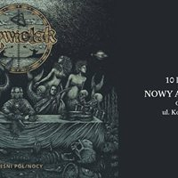 ywioak - Nowy Andergrant - Olsztyn  10 lutego 2018.