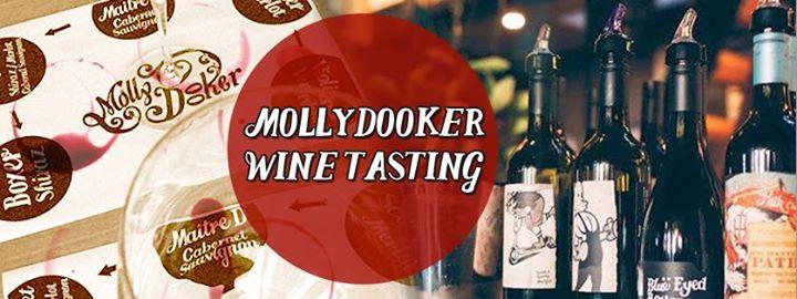 Mollydooker Pop Up Cellar Door | Vintage Cellars Toowong Village at Toowong Village Brisbane & Mollydooker Pop Up Cellar Door | Vintage Cellars Toowong Village at ...
