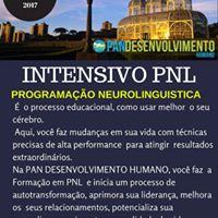 Intensivo Curitiba PNL Programao Neurolingustica Janeiro 2017