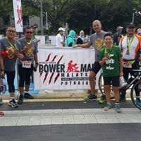 Powerman Training (Lets bring Fitness to next level)