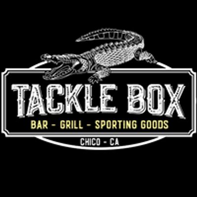 Tackle Box Chico