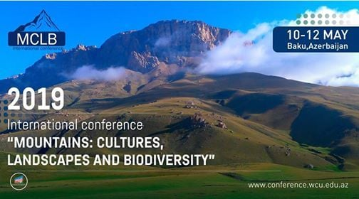 Mountains Cultures Landscapes and Biodiversity