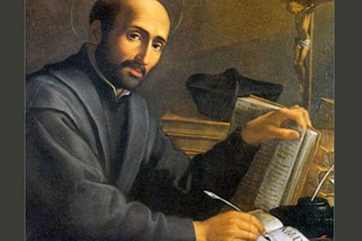 Ignatius of Loyola for parish ministry
