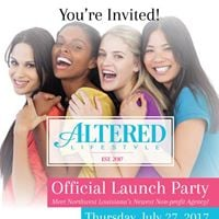 Altered Lifestyle Launch Party