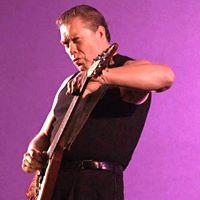 Sonny Moorman &amp Final Friday Blues