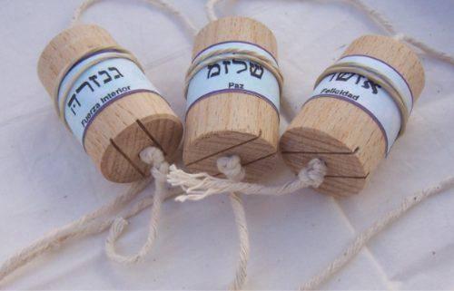 Resultado de imagen para pendulo hebreo