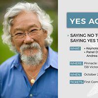 Yes Agenda Summit