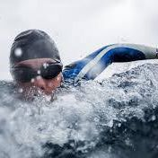 July 2017 Meeting Open Water Swimming