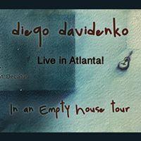 Diego in Atlanta