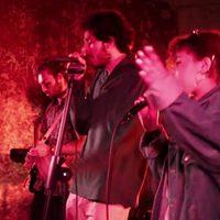 Motherfunk at The Rhythm Hut w Majun Bu &amp Cherry Stain