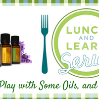 Lunch and Learn (3rd Monday)