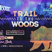 Trail to the Woods Tour Linear Symmetry Ryan Viser &amp More
