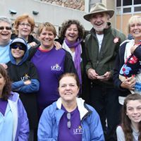 Unitys Annual Hunger Crop Walk Participation