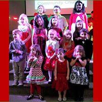 Kids Christmas Musical
