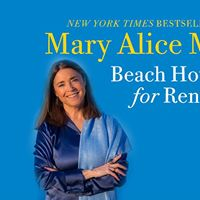 Beach House Book Signing