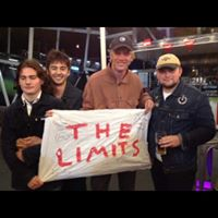 The Limits  Notting Hill Arts Club