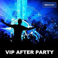 VIP AFTER Ekskurzija Zadar